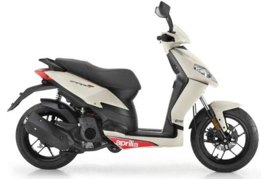 Aprilia Sportcity 125 cc
